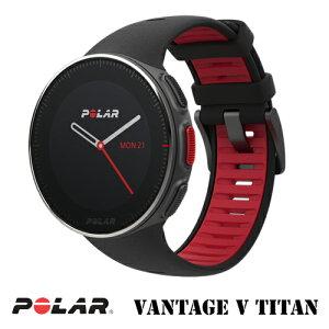 POLAR(ポラール)ランニングウォッチマルチスポーツウォッチPolarVantageVTITAN90072458