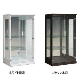 【interior送料無料】アイテムを綺麗にディスプレイできるLEDライト付き/キュリオケース
