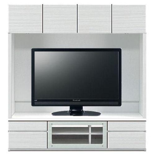 【interiorAV収納】【interior送料無料】壁掛けユニットタイプ/ホワイト木目高級テレビボード【smtb-f】【koshin0601】fr【YDKG-f】 02P12Jun12