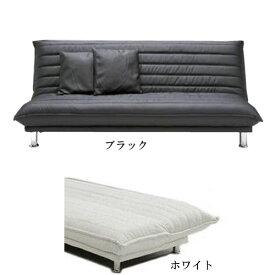 【送料無料】【smtb-f】【koshin0601】2色対応シンプルデザインが人気のソファベッド【YDKG-f】 02P12Jun12
