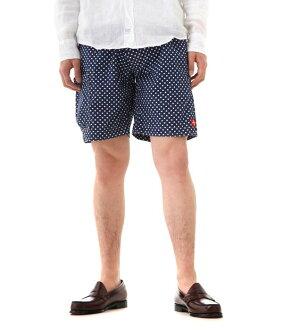 Relwen WOVEN SWIMSUIT ( レルウェン half-pants shorts )