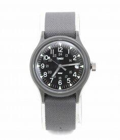 【SPECIAL PRICE!】Carhartt WIP / カーハート ワークインプログレス : TIMEX x CARHARTT WIP WATCH : タイメックス カーハートウィップ ウォッチ 時計 メンズ : I026053 【NOA】