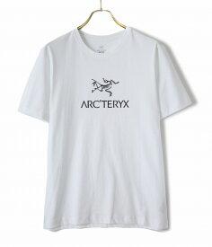 【国内正規品】ARC'TERYX / アークテリクス : Arc'Word T-Shirt SS Men's : スポーツ アークテリクス アーク ワード Tシャツ ショートスリーブ メンズ : L07178300 【STD】【REA】