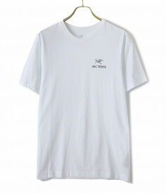 ARC'TERYX / アークテリクス : Emblem T-Shirt SS Men's : スポーツ アークテリクス エンブレム Tシャツ ショートスリーブ メンズ : L07180000 【STD】【REA】