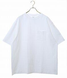 CAMBER / キャンバー : 8oz POCKET T-SHIRT (XXLサイズ) / 全3色 : 8オンス マックスウェイト ポケット ティーシャツ メンズ : CB190CT12230【AST】