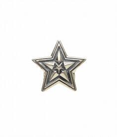 【サマーキャンペーン!】CODY SANDERSON / コディ サンダーソン : Big Star in Sta-リング- : コディ サンダーソン リング 指輪 シルバー アクセサリー ビッグ スター : C2-01-003 【RIP】