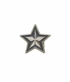 【サマーキャンペーン!】CODY SANDERSON / コディ サンダーソン : Big Star -リング- : コディ サンダーソン バングル シルバー アクセサリー : C2-01-006 【RIP】【BJB】