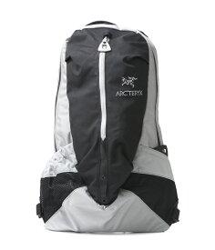 【期間限定送料無料!】ARC'TERYX / アークテリクス : ARRO 22 BACKPACK -Silva-/アローバッグパック : スポーツ バックパック デイパック リュック バッグ アロー カバン- : L07073200 【STD】