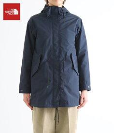 THE NORTH FACE / ノースフェイス ザ・ノースフェイス : 【レディース】Fishtail Triclimate Coat : ノースフェイス フィッシュテール トリクライメート コート ジャケット : NPW61739-UN 【DEA】