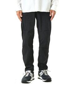 and wander / アンドワンダー : fleece base pants : フリースベースパンツ パンツ フリース : AW83-JF645 【PIE】