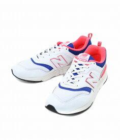 New Balance / ニューバランス : CM997H : ニューバランス スニーカー 靴 メンズ : CM997HAJ【NOA】