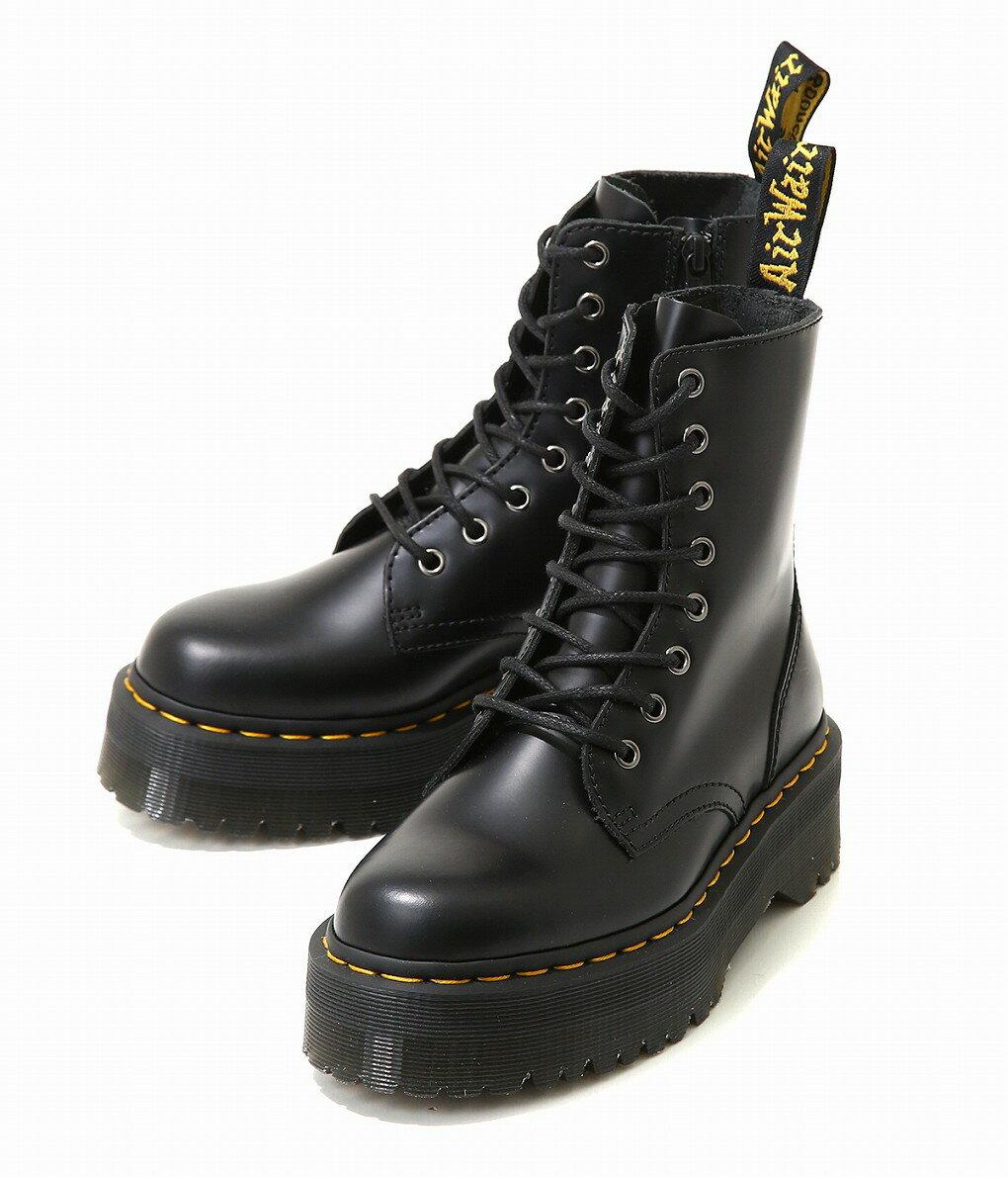 Dr.Martens / ドクターマーチン : JADON : ジェードン シューズ ドクターマーチン 靴 ブーツ : 152655001 【ANN】