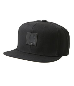 Carhartt WIP / カーハート ワークインプログレス : LOGO CAP : ロゴ キャップ メンズ : I023099 【NOA】【REA】