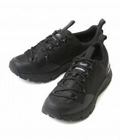 Danner / ダナー : RIDGE RUNNER PLUS -M.Black- : リッジランナー プラス シューズ 靴 : D123265-MBLK 【STD】