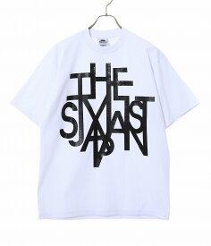 The Stylist Japan / スタイリストジャパン : Tee / 全2色 : Tシャツ ティーシャツ カットソー メンズ : TSJC-98515-51 【ARK】