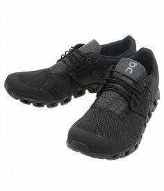 On / オン : Cloud - All Black - : クラウドオールブラック 靴 メンズ : 190002 【AST】