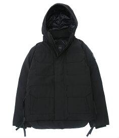 CANADA GOOSE / カナダグース : MAITLAND PARKA BLACK LABEL : メイトランドパーカ フライトジャケット ブラックレーベル : 4550MB-SZ 【STD】【REA】