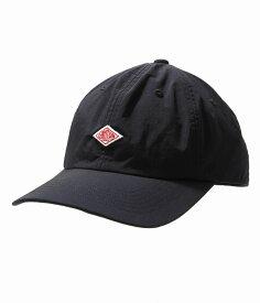 DANTON / ダントン : NYLON TAFFETA CAP / 全5色 : ナイロン キャップ メンズ レディース : JD-7144NTF 【STD】【DEA】