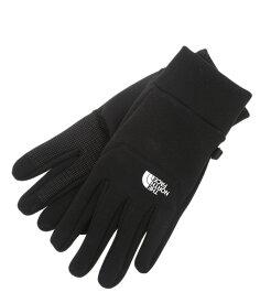 【期間限定送料無料!】THE NORTH FACE / ノースフェイス ザ・ノースフェイス : Etip Glove : イーチップ グローブ スマホ 対応 手袋 19AW 19秋冬 : NN61913 【WAX】