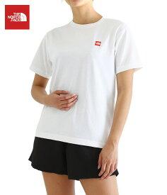 THE NORTH FACE / ノースフェイス ザ・ノースフェイス : S/S Small Box Logo Tee / 全2色 : ノースフェイス ショートスリーブ スモール ボックス ロゴ Tシャツ : NT31955【DEA】