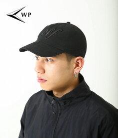 【送料無料】【期間限定ポイント10倍!】WP / ダブリューピー : WOLF CAP 1 : ウルフパック キャップ 帽子 メンズ レディース ARKnets アークネッツ : WP02-C001【STD】