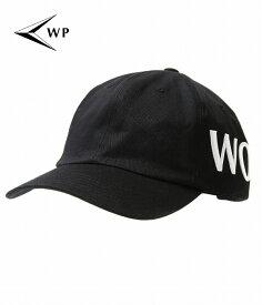 【送料無料】【期間限定ポイント10倍!】WP / ダブリューピー : WOLF CAP II : ウルフキャプ2 キャップ メンズ ARKnets アークネッツ 帽子 : WP02-C002【STD】【REA】