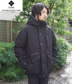 COLUMBIA BLACK LABEL / コロンビアブラックレーベル : Roe Path Jacket : ロー パッチ ジャケット ライトアウター アウター メンズ : PM0182【AST】