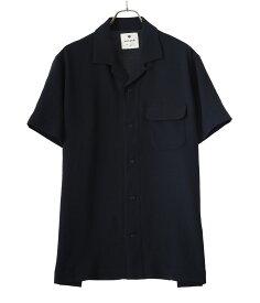 snow peak / スノーピーク : Quick Dry Crepe Weave Soft Shirt : Tシャツ ウェーブ ドライ メンズ : SH-20SU109【PIE】