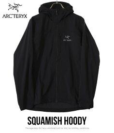 【送料無料!】ARC'TERYX / アークテリクス : Squamish Hoody : スコーミッシュ フーディー アウター メンズ : L07363800 【STD】【REA】