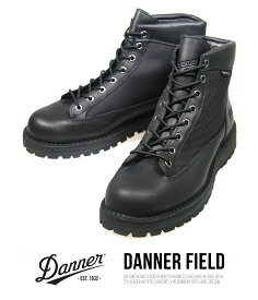 Danner / ダナー : DANNER FIELD / 全2色 : ダナーフィールド 靴 シューズ ブーツ : D121003 【STD】