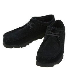 Clarks / クラークス : WALLABEE GTX : ワラビーブーツ Gore-tex ゴアテックス 靴 メンズ : 26149449 【STD】