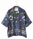 "DAIRIKU / ダイリク : ""INTERMISSION"" Aloha Shirt / 全2色 : インター ミッション アロハ シャツ メンズ : 20SS…"