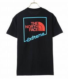 THE NORTH FACE / ザ ノースフェイス : S/S Extreme Tee : エクストリーム Tシャツ カットソー 20SS 20春夏 : NT32033 【WAX】【DEA】【REA】