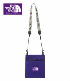 THE NORTH FACE PURPLE LABEL / ザ ノースフェイス パープルレーベル : X-Pac Shoulder Bag : エックス パック ショルダー バッグ ナナミカ nanamica ノースフェイス PPL : NN7952N 【PIE】【REA】
