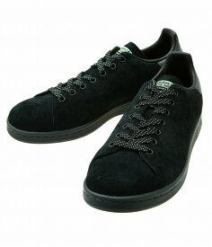 adidas Originals / アディダスオリジナルス : STAN SMITH : スタンスミス スニーカー スエード 靴 メンズ : FW2640【PIE】