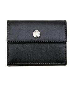 ETTINGER / エッティンガー : 3Fold Wallet with Coin Purse ( 2020FW NEW MODEL ) 三つ折り財布 : 3フォールド ウォレット ウィズ コイン パース ロゴ ジャガード織 カード 札 メンズ : ST2180JS【MUS】