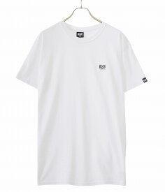 【送料無料】BOUNTY HUNTER / バウンティーハンター : B×H MINIMUM OF LOGO Tee : バウンティーハンター ミニマム ロゴ Tシャツ メンズ : BHST2007-7 【NOA】