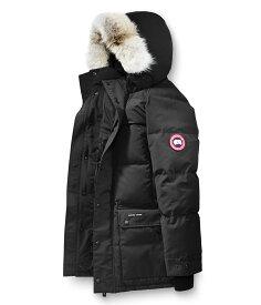■【予約商品 2020年10月〜11月入荷予定】CANADA GOOSE / カナダグース : EMORY PARKA FF : エモリーパーカ ジャケット ブルゾン アウター メンズ : 2580MA 【STD】