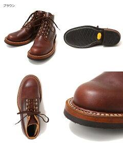 WhitesBoots(ホワイツブーツ)/SEMIDRESS5/全2色(セミドレスレザーブーツシューズ靴)2332C05DSBR【STD】