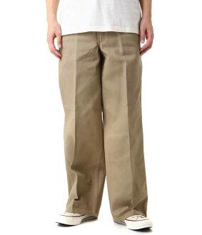 BEN DAVIS(本戴比思)GORILLA CUT PANTS(褶裤子工作裤大猩猩cut本戴威思)BDUS-5700
