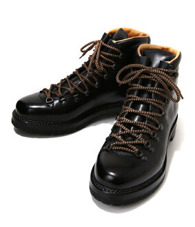 F.lli 贾科梅蒂 (furaterri 贾科梅蒂) 和徒步旅行靴-Marmolada-亮叶到去 / 小牛-(徒步鞋靴子鞋鞋类) FG105 小牛