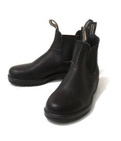 【期間限定送料無料!】【サマーキャンペーン!】BlundStone / ブランドストーン : SMOOTH LEATHER-BLK- : サイドゴア ブーツ レザー シューズ 靴 : BS510-BLK【MUS】【BJB】