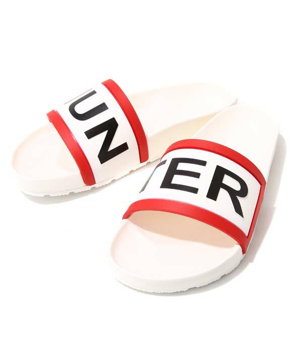 HUNTER [ハンター] / 【レディース】WOMENS ORIGINAL HUNTER SLIDE (ハンター スライド サンダル シューズ 靴 レディース ウーマン) HWFD4016EVA【ANN】