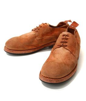 1907 & 参加职业联盟 GUIDI (圭迪和罗西) / Morosino VACCHETTA-洗 (guidi 辊皮革鞋鞋鞋) MOROSINO1907-VACCHETTA-洗