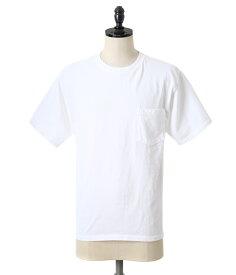 終了間際! 【期間限定送料無料!】Goodwear / グッドウェア : 7.2oz CREW POCKET TEE / 全3色 : TEE Tシャツ カットソー ポケット ティー 半袖 : GDW-001-161001【AST】