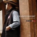 CANADA GOOSE (カナダグース) / FREESTYLE CREW VEST / 全6色 (カナダグース メンズ フリースタイル ダウンベスト ヘ…