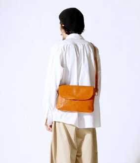 SLOW [slow] bono flap waistbag ( waist bag shoulder bag ) 49S13B