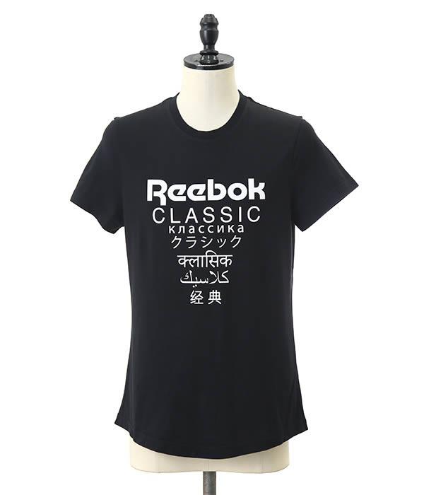 【期間限定ポイント10倍】Reebok / リーボック : GP ロンガー Tシャツ : ジーピー ロンガー ティー 18AW 18秋冬 メンズ : DJ1890【WAX】