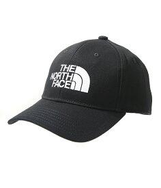 【ANNIVERSARY CAMPAIGN!】THE NORTH FACE / ノースフェイス ザ・ノースフェイス : TNF Logo Cap : ノースフェイス ロゴ キャップ 2020SS 2020春夏 ユニセックス : NN02044【WAX】