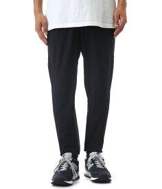 and wander / アンドワンダー : light fleece pants reflect : ライトフリースパンツリフレクト フリースパンツ パンツ フリース メンズ : AW83-JF032 【PIE】【REA】